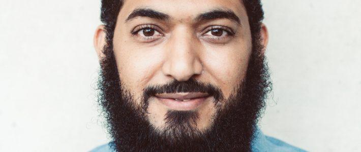 Mohammed Alnusayri