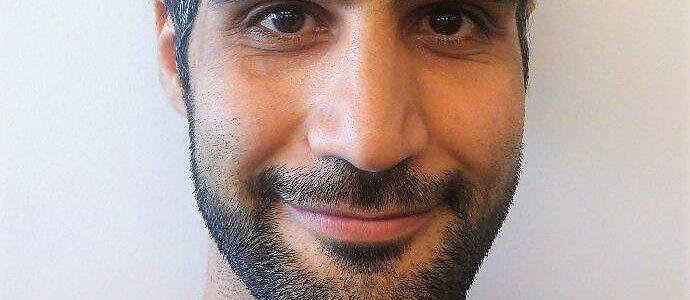 Hossein Salimian